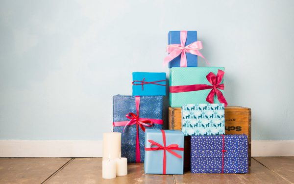 Gifts for Future-in-Laws