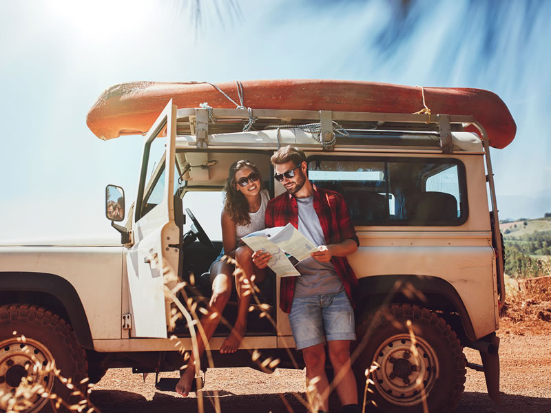 Buy our honeymoon: What does your style say about you as a couple? Adventurous, inquisitive, City seekers or free spirit? What will your honeymoon style be?!