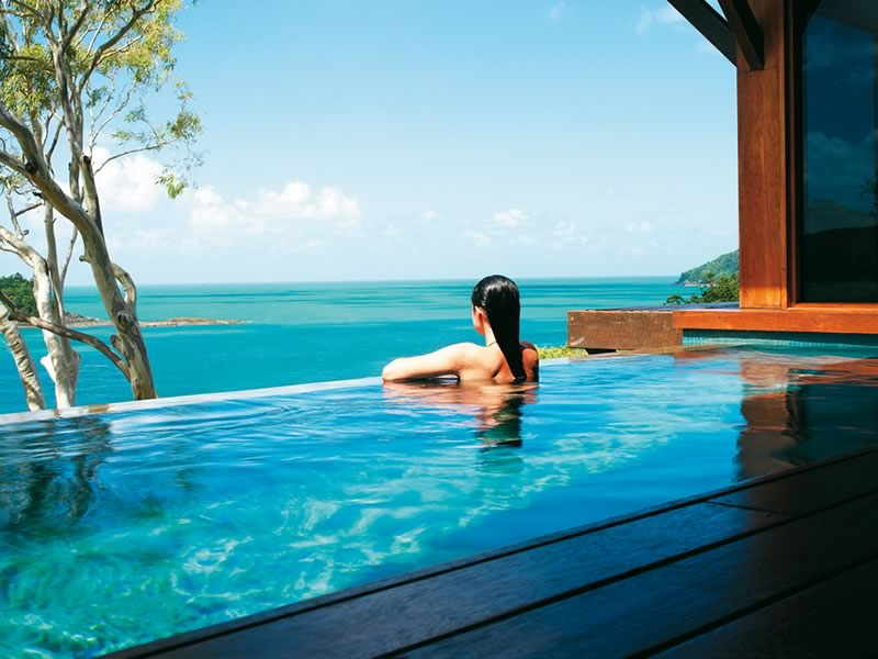 Australia said YES and so do we! TOP 10 Aussie Honeymoon spots