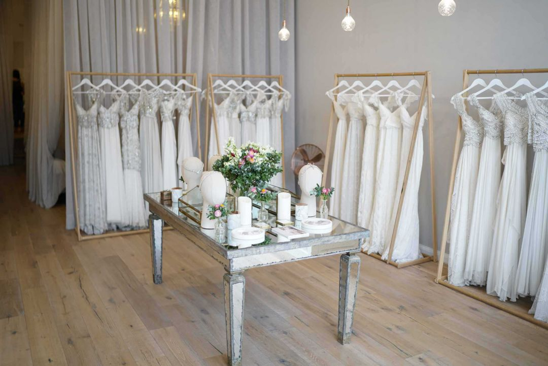 Anna Campbell Boutique