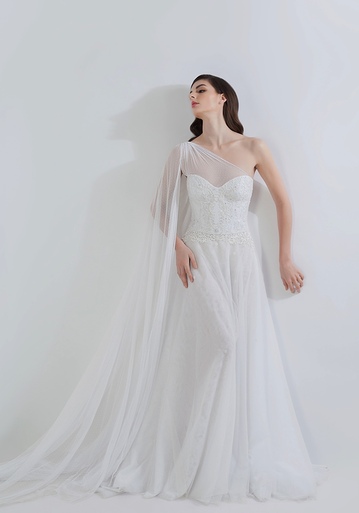 Jude Jowilson 2018 Collection For The Classic Bride