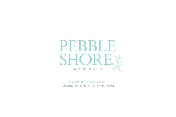 Pebble Shore logo