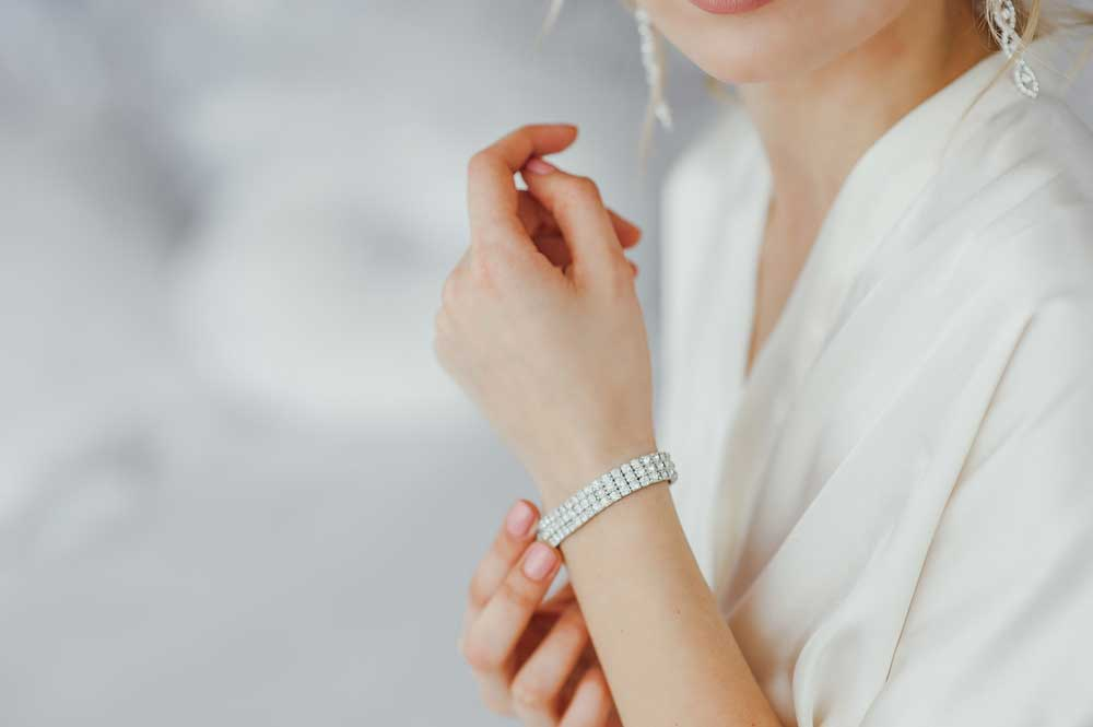 Find the Perfect Wedding Jewellery