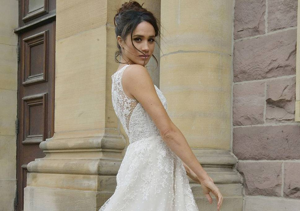 How Much Does Meghan Markle Ring Cost