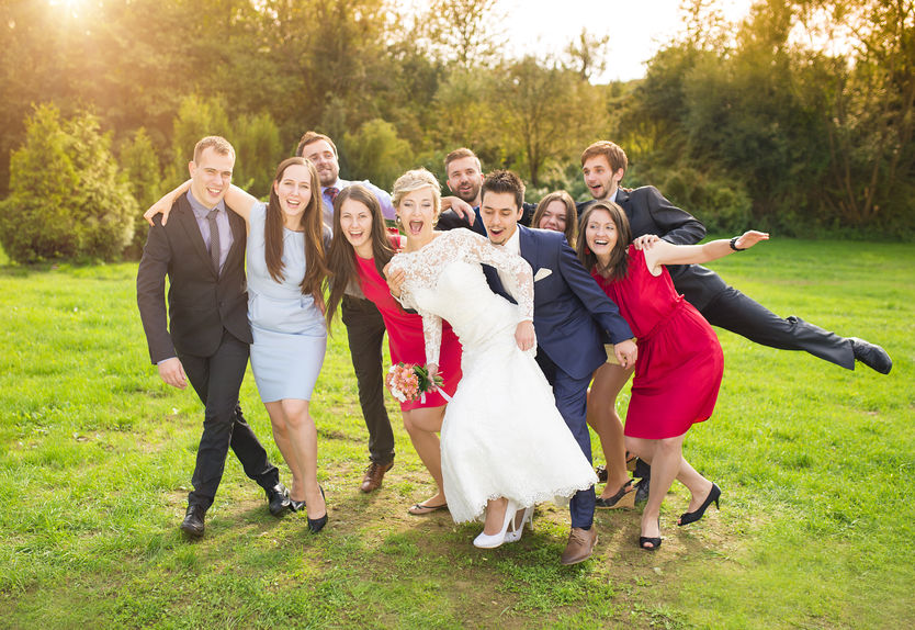 Perfect Wedding Guide - wedding planning advice - wedding guest list - inviting single friends to your wedding