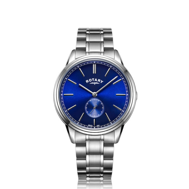 24 Days of Christmas Competitions Rotary watch