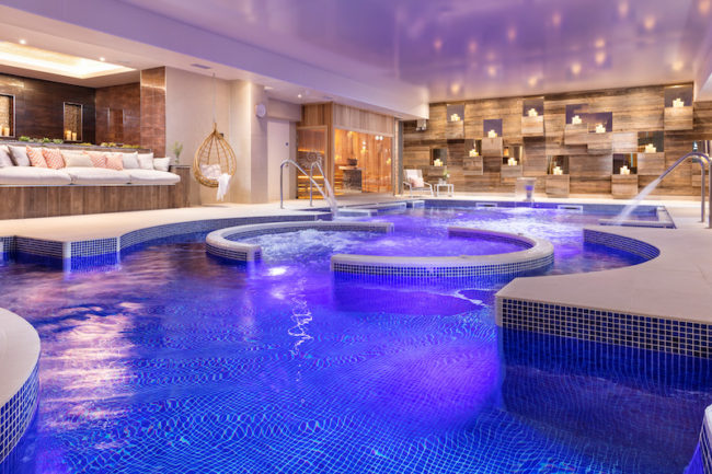 24 days of christmas competitions st michael's resort spa