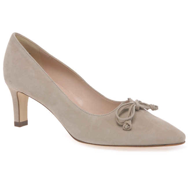 24 days of christmas competitions Charles Clinkard bridal heels