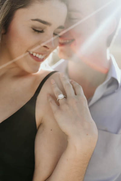 Houston Perfect Wedding guide - Engagement Story - wedding proposal