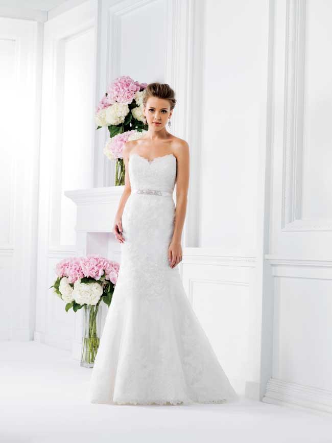 Best Lace Wedding Dresses Style-F161003-Jasmine-Bridal