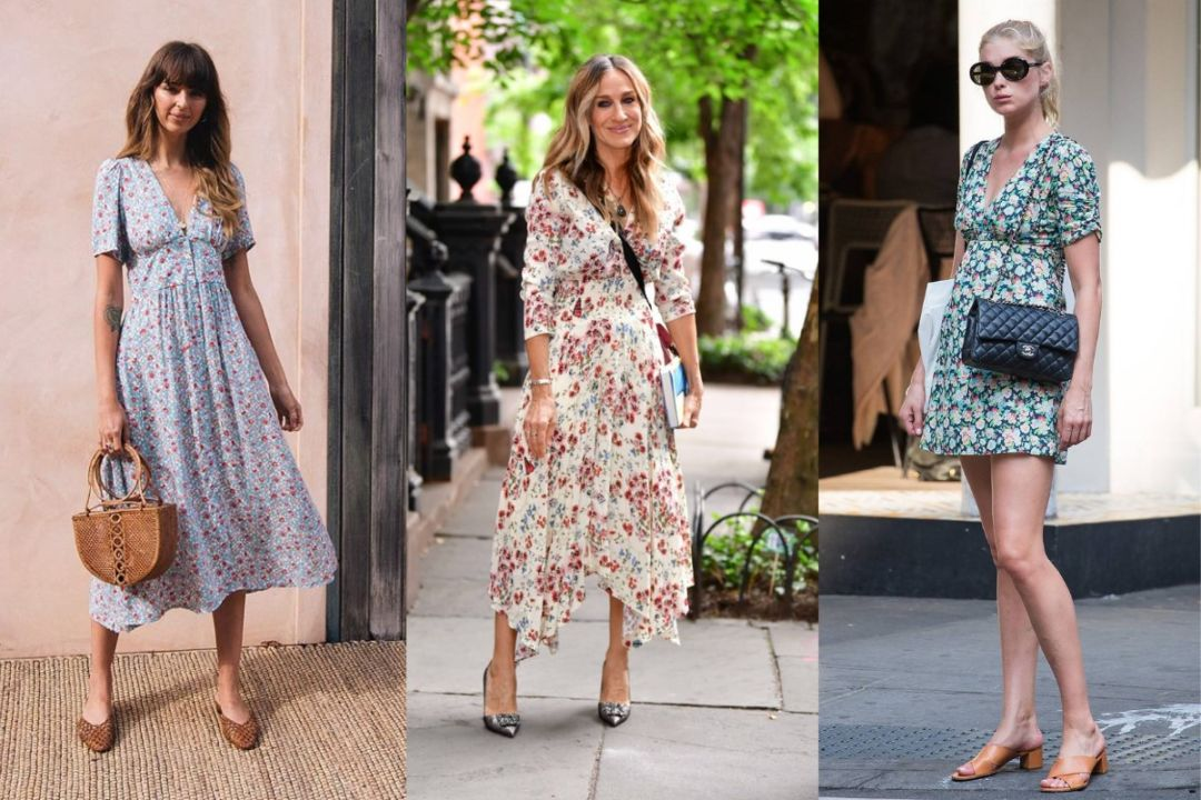 Wedding Guest Style Guide 2019