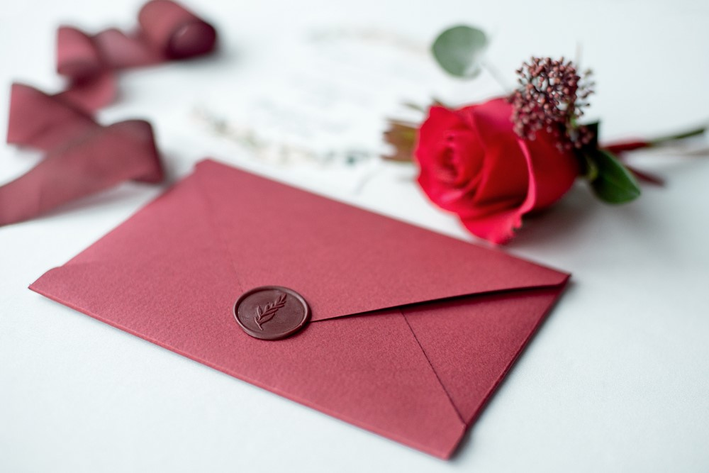 Writing an Invitation Letter
