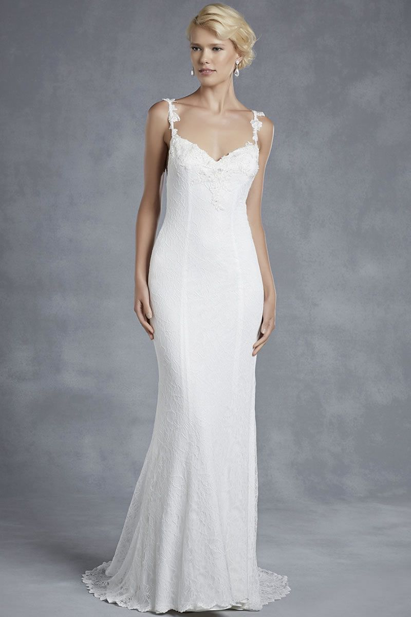 Best Beach Wedding Dresses for Wedding Abroad