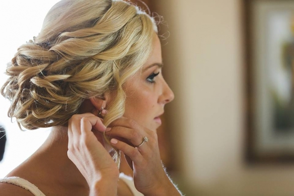 hair for your wedding day - Bella Angel - Philadelphia Hair and makeup for weddings - wedding hair trends