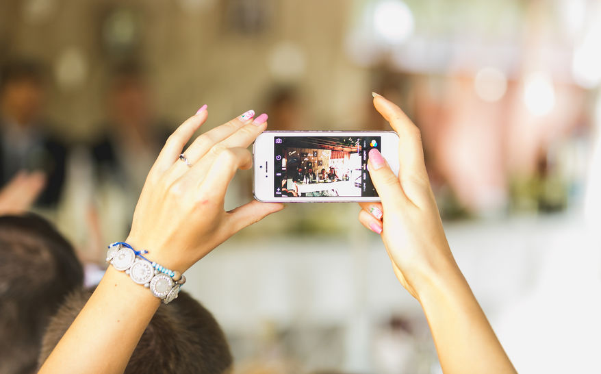 Instagram worthy bachelorette party - take photos of your bachelorette party