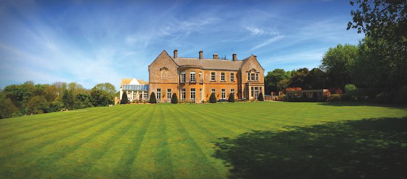 Wyck Hill House