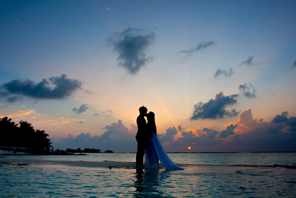 How To Plan A Vow Renewal