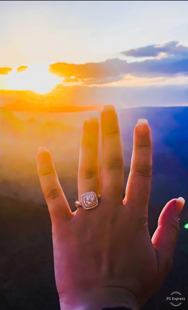 Real Engagement: Kayla Dixon & Cory Hulan