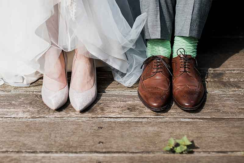 How to Avoid Unwanted Wedding Stress