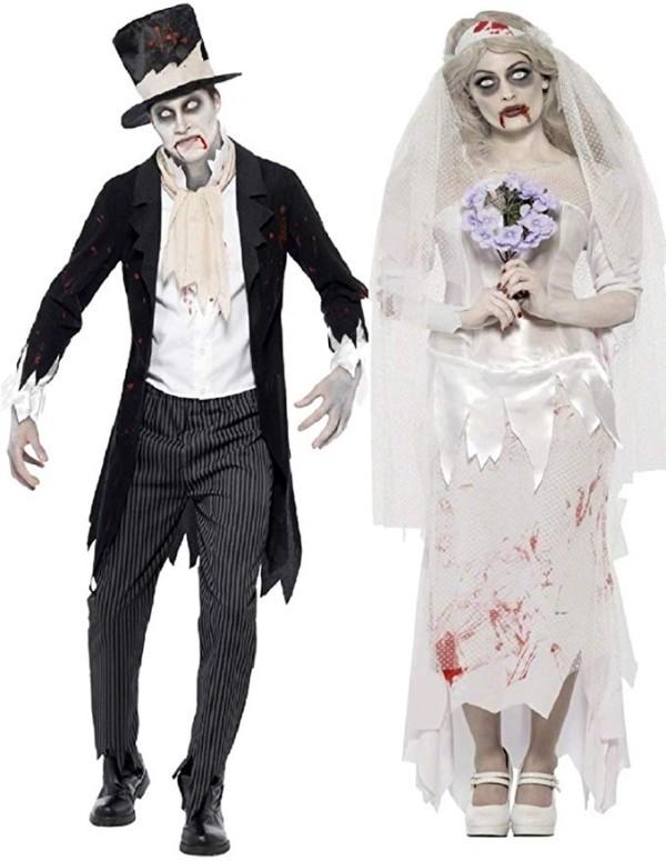 bride-groom-couples-halloween-costume (1)