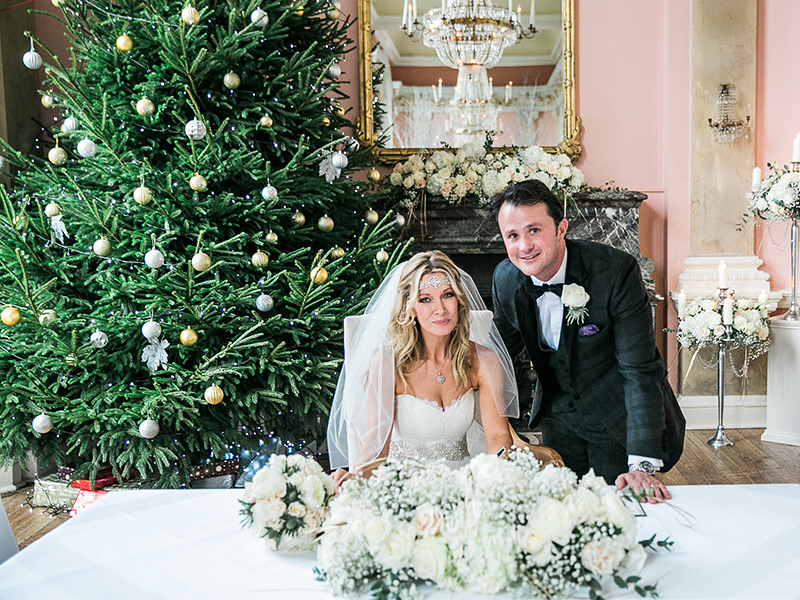 Winter weddings can be a great way to save money without compromising on style, for a magical big day you will love for years to come. Find out how...