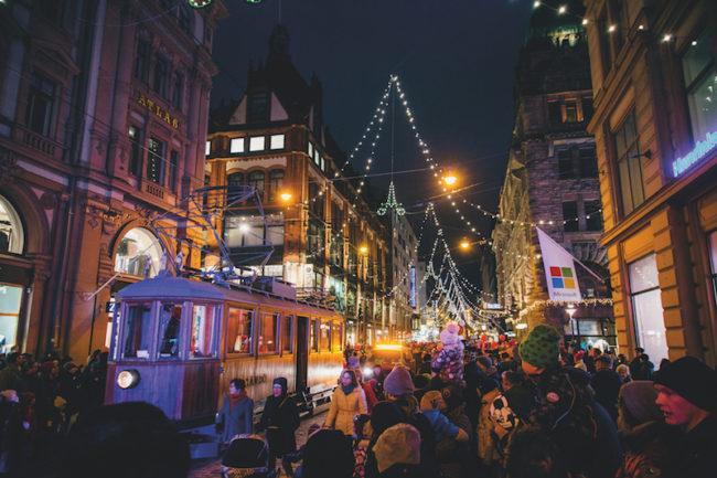 Best Christmas Markets Helsinki