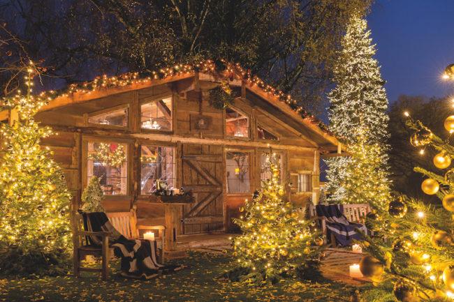 Best Christmas Markets Zurich