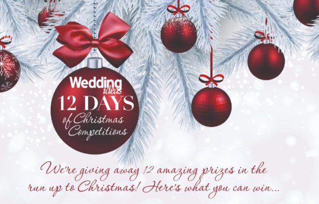 wedding-ideas-12-days-christmas-comps