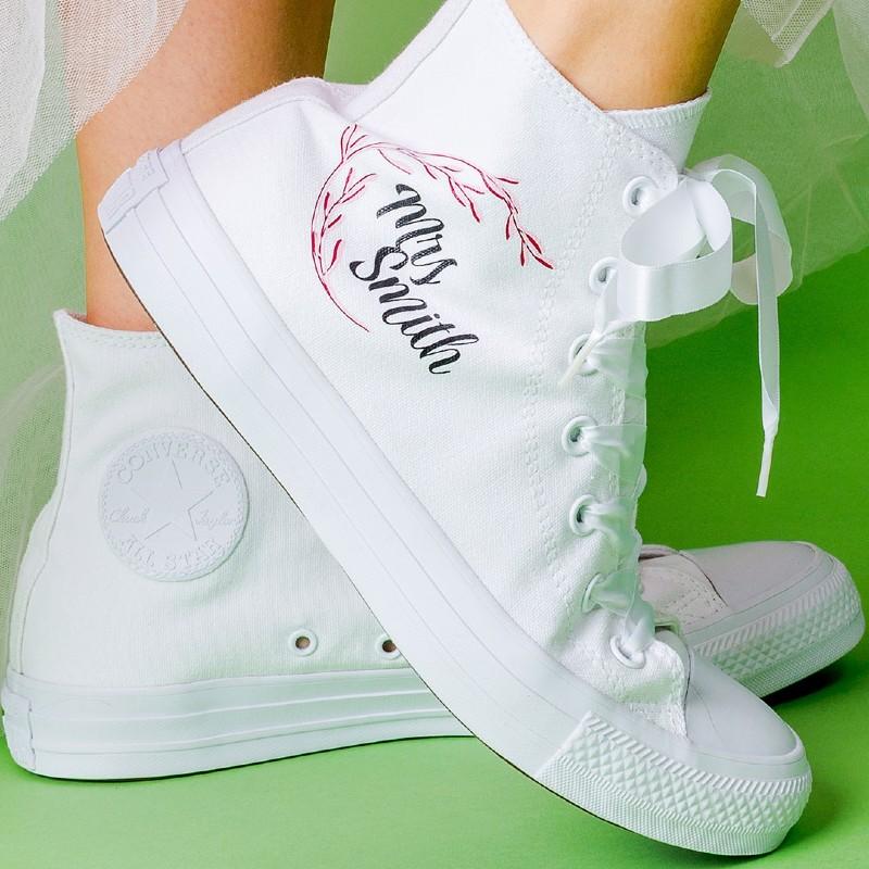 flat-shoes-wedding-converse-hightop