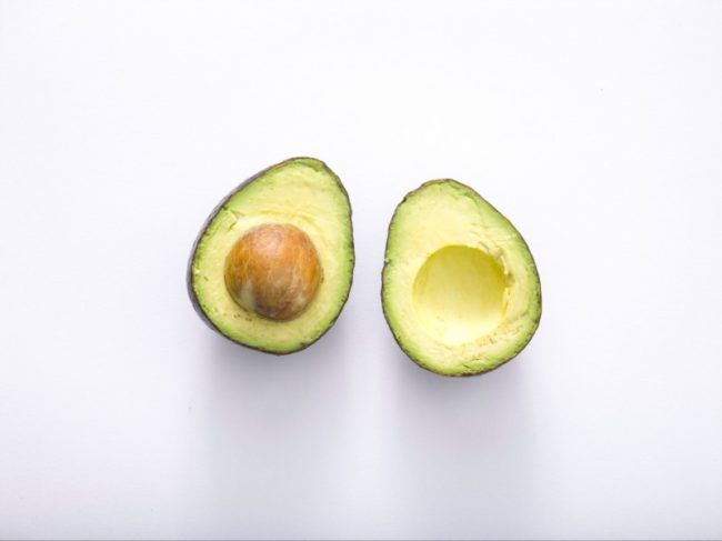 10 foods that'll Get You in the Mood For Love this Valentines Day - Avocado