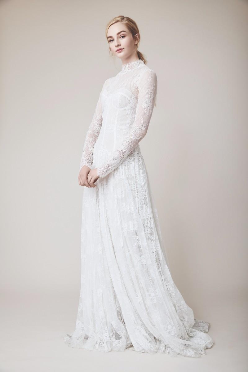 Lela_Rose_lace-long-sleeve-wedding-dresses