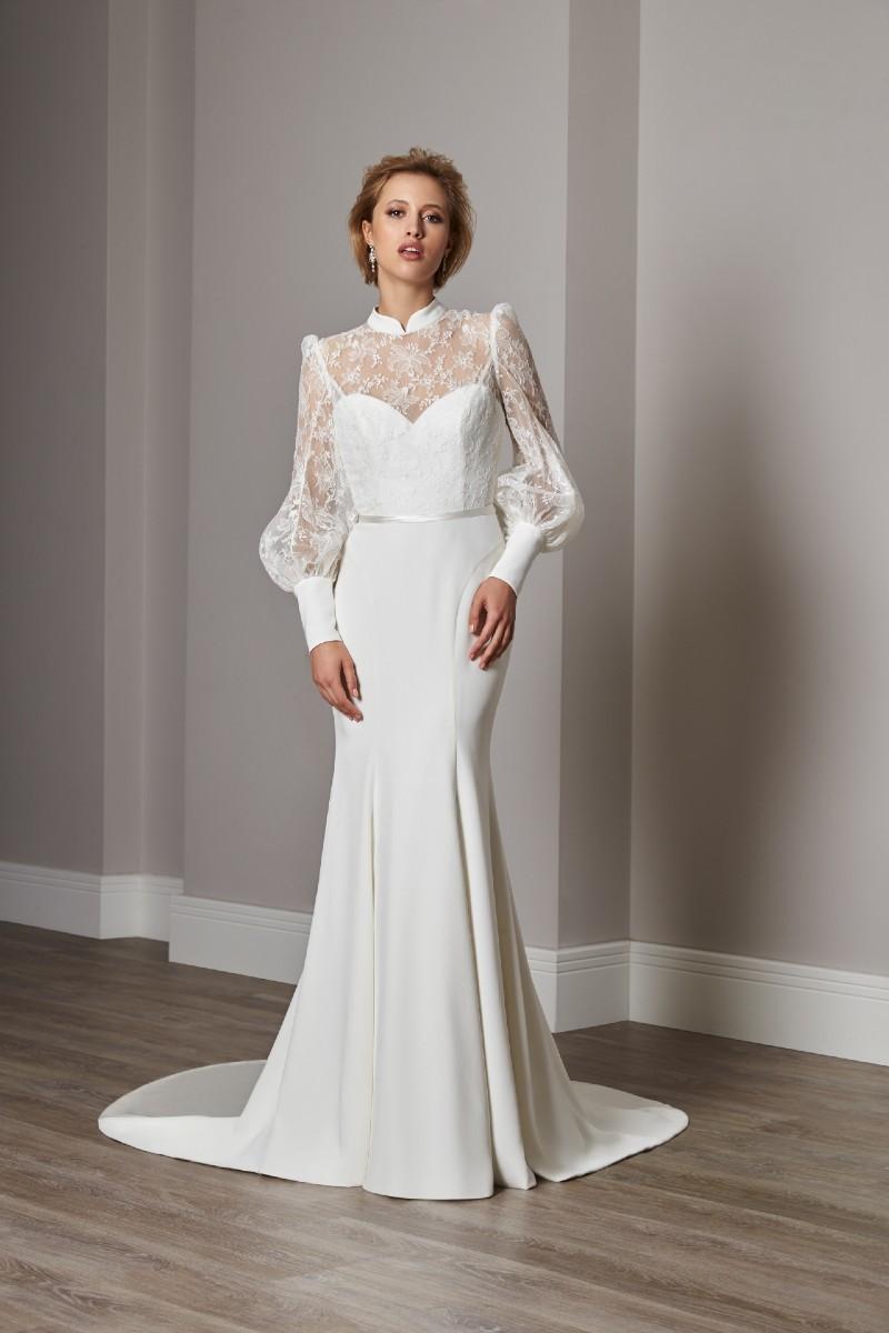 Sassi-Holford-2020-Rosalynd-organza-long-sleeve-wedding-dresses