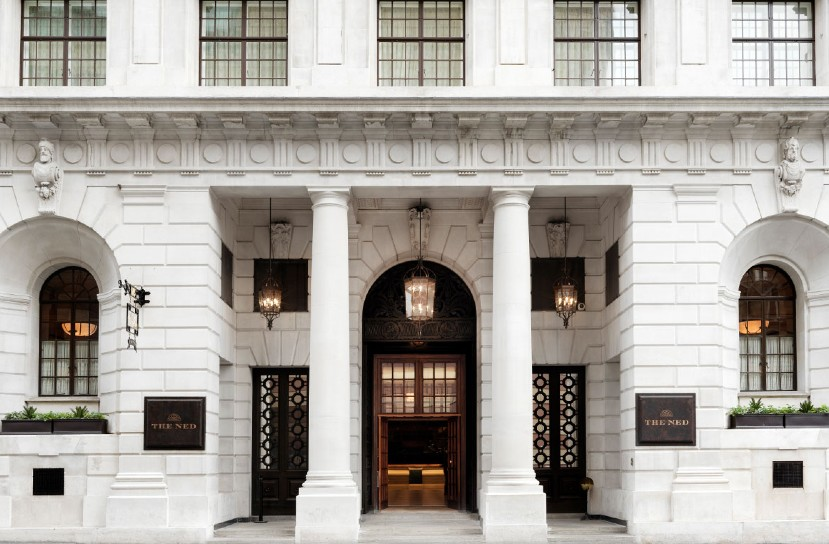 The-Ned-wedding-venues-in-london