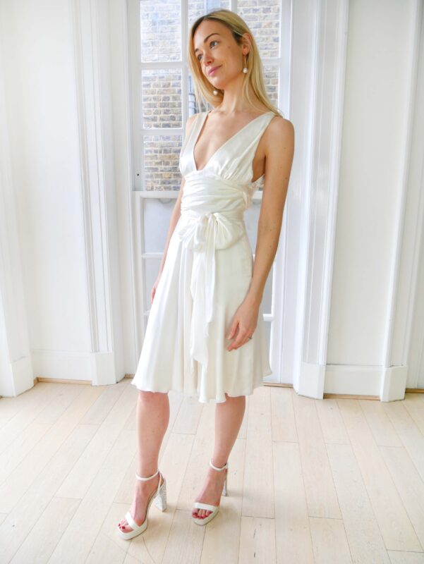 Azzaro Wedding Dress